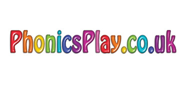 Image result for phonicsplay.co.uk logo
